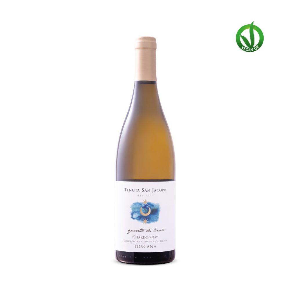 Tenuta San Jacopo - Quarto di Luna Chardonnay Toscana IGT